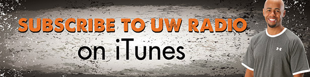 Subscribe to UW Radio on iTunes