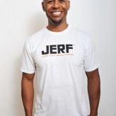 JERF Men&#8217;s Tee