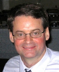 Paul Jaminet