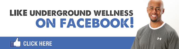 Underground Wellness on Facebook